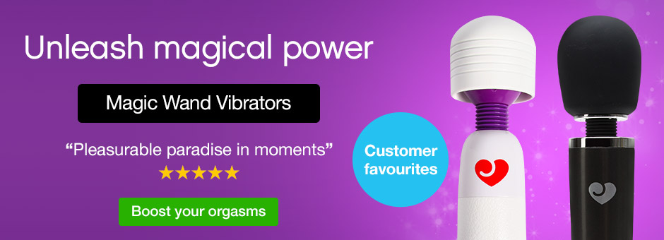 Unleash Magical Power
