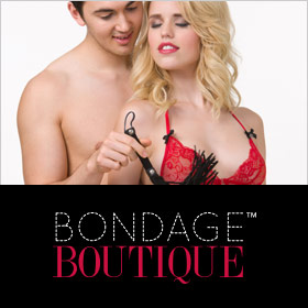Group Brands - Bondage Boutique Desktop