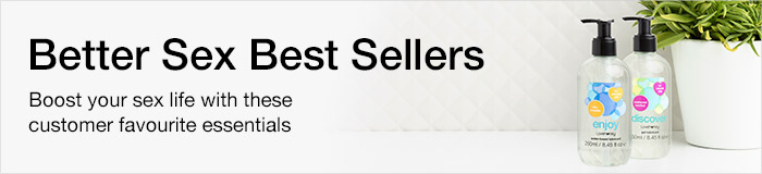 Better Sex Best Sellers
