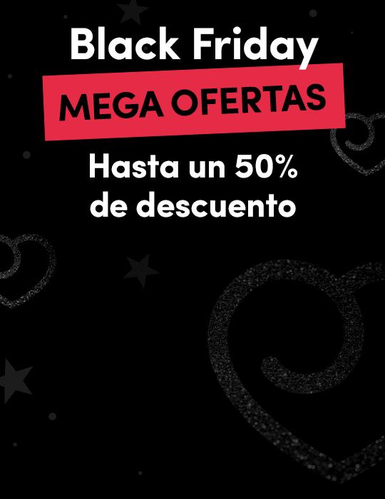 Black Friday Mega Ofertas