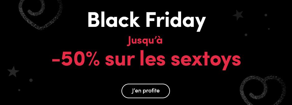 Black Friday sextoys