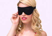 Blindfolds & Gags