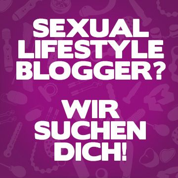 Lovehoney sucht Sex-Blogger
