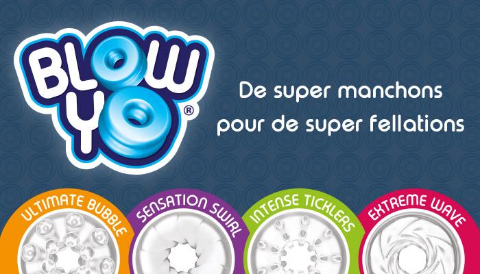 FR bannière marque Blowyo