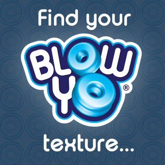 BlowYo Texture Quiz