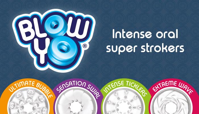 BlowYo Blow Job Toys