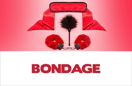 Bondage Toys at Lovehoney