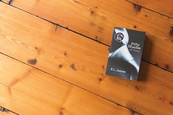 livre cinquante nuances de grey