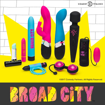 Broad City Box