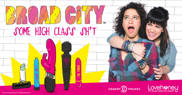 Broad City Web Web