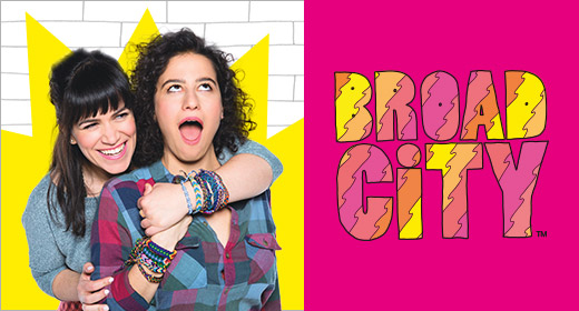 Broad City Sextoys