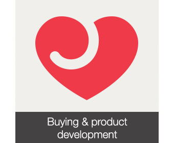 Buying and product development jobs Lovehoney