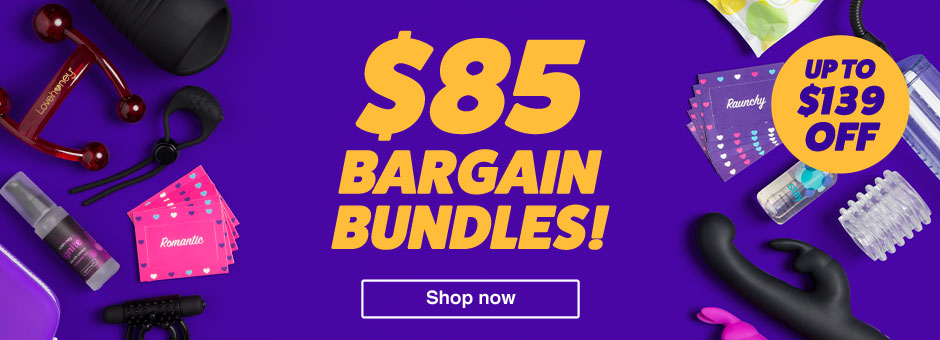 $85 Bargain Bundles