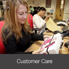 Customer Care Jobs at Lovehoney