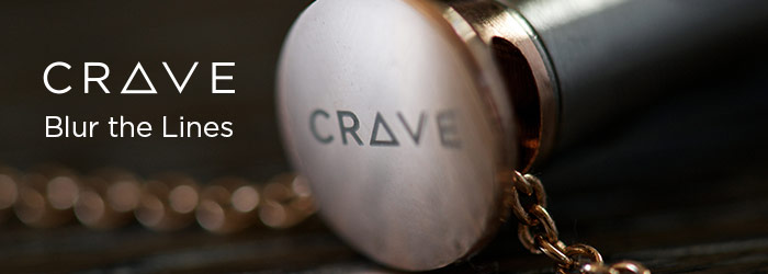 Crave: Blur the lines