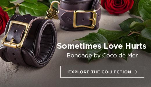 Bondage by Coco de Mer