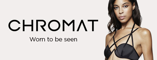 Chromat: Worn to be seen