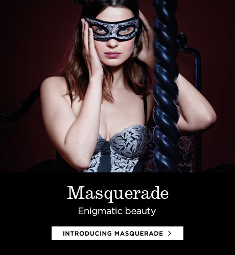 Fifty Shades Darker: Masquerade