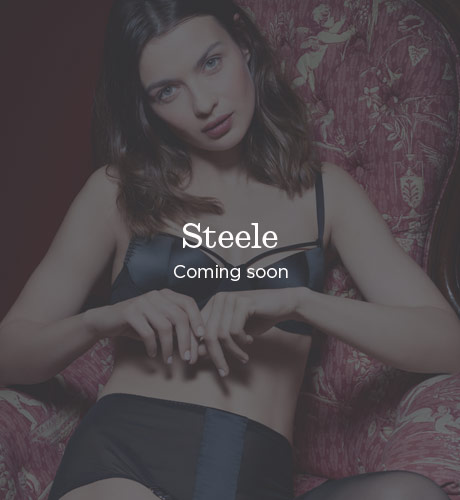Steele - Coming soon