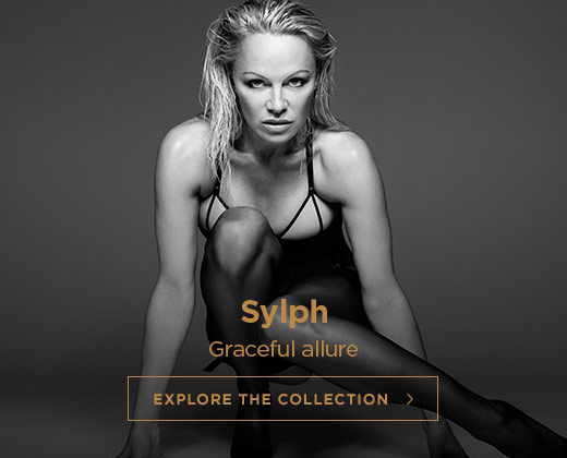 The Icons X Pamela Anderson: Sylph