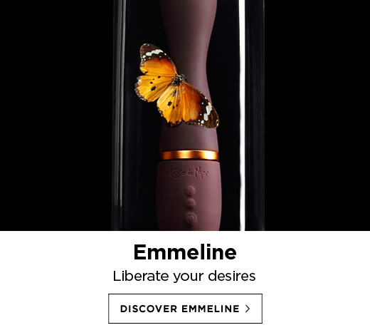 Emmeline - Liberate your desires