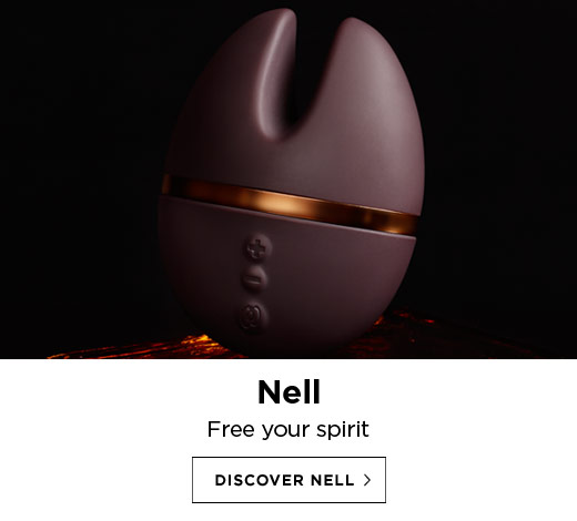 Nell - Free your spirit