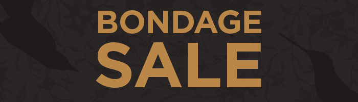 Bondage Sale