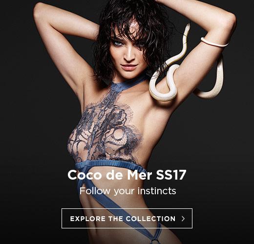 Coco de Mer SS17