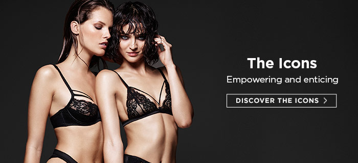 Coco de Mer Icons Collection: Empowering and enticing