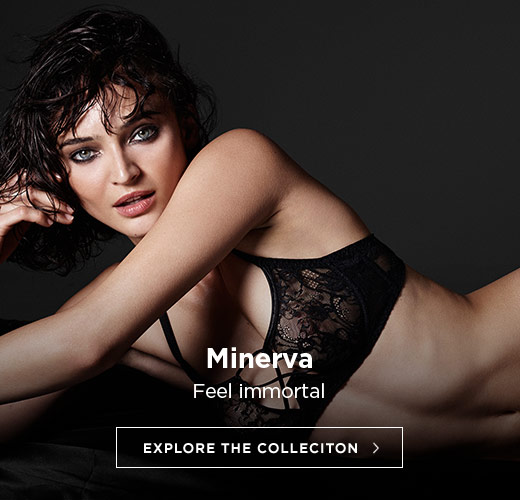 Minerva: Feel Immortal