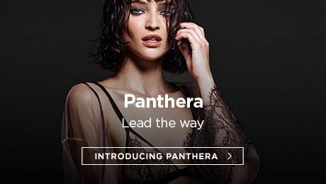 Coco de Mer SS17: Introducing Panthera