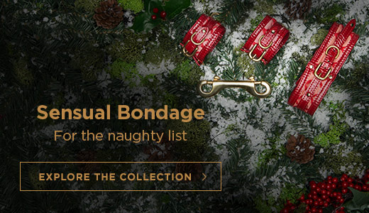 For those on the naughty list