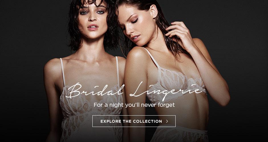 Bridal Ligerie