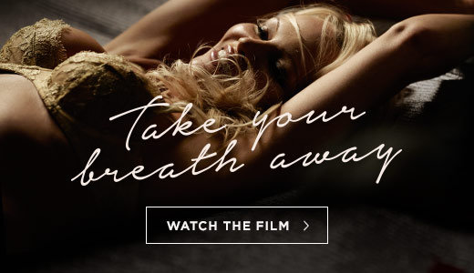 Coco de Mer X Pamela Anderson: Watch the film