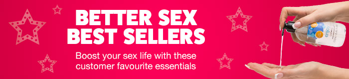 Better Sex Best Sellers