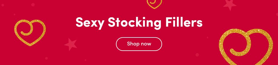 Sexy Stocking Fillers
