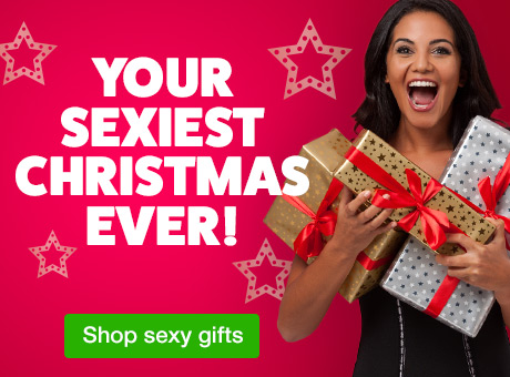 Your Sexiest Christmas Ever