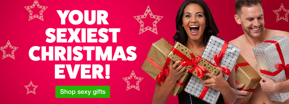 Your Sexiest Christmas Ever!