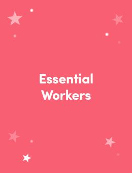 PR Christmas Survey Essential Workers