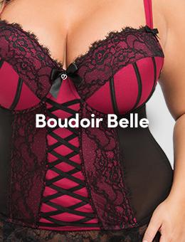 Boudoir Belle Dessous - Lovehoney.de