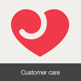 Customer care jobs Lovehoney