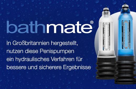 Bathmate brand page