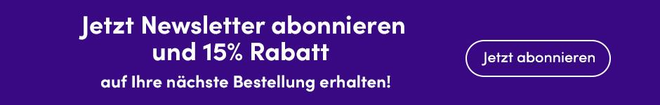 Jetzt Newsletter abonnieren und 15% Rabatt erhalten - Lovehoney.de