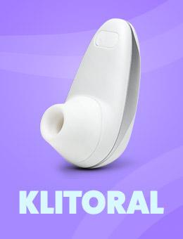 Klitoral