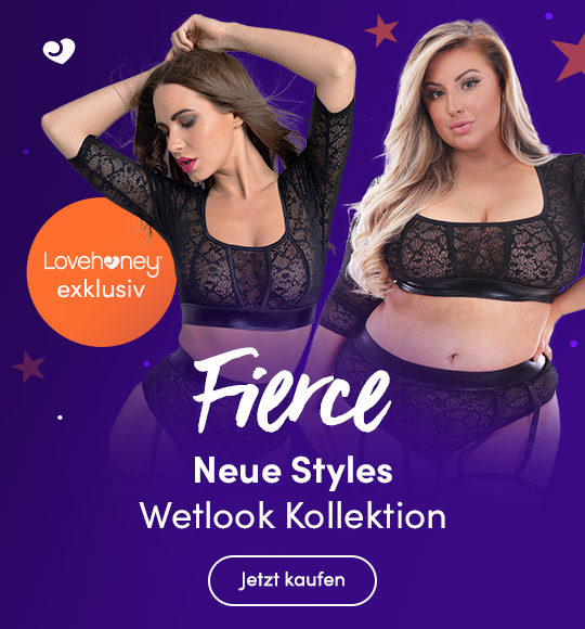 Fierce New Styles Added