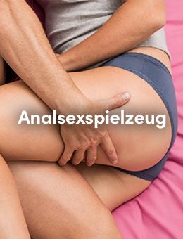 Analsexspielzeug - Lovehoney.de