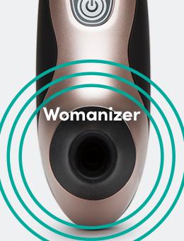 Womanizer - Lovehoney.de