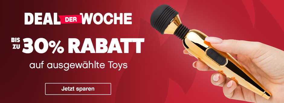Bis zu 30% Rabatt auf ausgewählte Toys