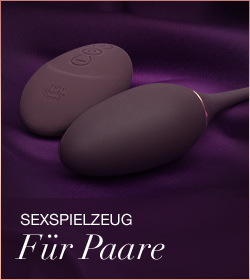Fifty Shades of Grey - Sexspielzeug für Paare