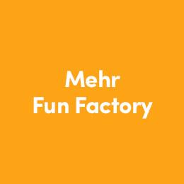 Mehr Funfactory Sextoys ansehen -  Lovehoney